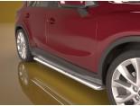 obrázek Boční oválné trubky Mazda CX-5 16D4051