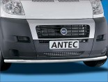 obrázek Přední spoiler Fiat Ducato 10W4016
