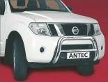 obrázek Ochranný rám Nissan Navara 1274613