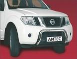 obrázek Ochranný rám Nissan Navara 1274513