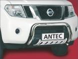 obrázek Spodní chránič Nissan Navara 1274514