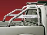 obrázek Roll Bar Nissan Navara 1664819
