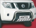 obrázek Spodní chránič Nissan Pathfinder 1274514