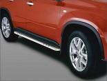 obrázek Boční oválné trubky Nissan X-Trail 11F4551