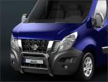 obrázek Ochranný rám Nissan NV400 11X4213