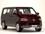 obrázek Přední spoiler VW Multivan/T5 1514217