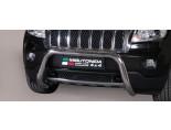 obrázek Ochranný rám Jeep Grand Cherokee