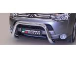 obrázek Ochranný rám Mitsubishi Outlander