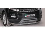 obrázek Přední spoiler Land Rover Evoque