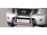 obrázek Ochranný rám Nissan Navara Md. 2010-