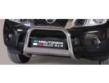 obrázek Ochranný rám Nissan Pathfinder Md. 2010-