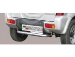 obrázek Zadní chránič Suzuki Jimny Md. 2006-2012