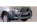 obrázek Ochranný rám Toyota Hilux DC