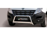 obrázek Ochranný rám Renault Master Md. 2010-