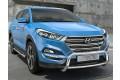 Ochranný rám Hyundai Tucson 18A4513