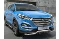 Přední spoiler Hyundai Tucson 18A4017
