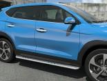 obrázek Oválné trubky Hyundai Tucson 18A4051
