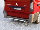 obrázek Zadní ochranná trubka Citroen Jumpy 12F4036
