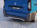 obrázek Zadní ochranná trubka Fiat Scudo 12F4036
