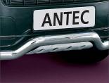 obrázek Přední spoiler+spodní chránič VW Multivan/T5 1514014