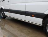 obrázek Boční trubky Mercedes Sprinter 16V4150