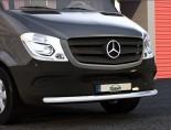 obrázek Přední ochranná trubka Mercedes Sprinter 16V4016