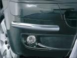 obrázek Přední ochranné růžky VW Transporter 1514181