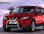 obrázek Ochranný rám Nissan Qashqai 16Y4013