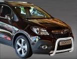 obrázek Ochranný rám Opel Mokka 17D4013