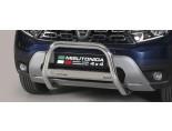 obrázek Ochranný rám Dacia Duster