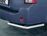 obrázek Zadní ochranné růžky Nissan Pathfinder 1274034
