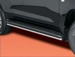 obrázek Boční trubky Toyota Land Cruiser V80 13B4075