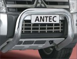 obrázek Ochranný rám Mitsubishi Pajero V80 11P4113