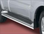obrázek Boční trubky Mitsubishi Pajero V80 11P4074