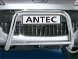 obrázek Ochranný rám Peugeot 4007 12D4313