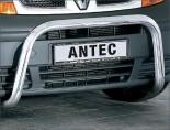 obrázek Ochranný rám Opel Vivaro 1114013