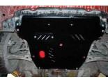 obrázek Kryt motoru a převodovky Suzuki SX4, 2006-