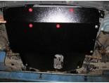 obrázek Kryt motoru a převodovky Ford Transit - zadní náhon