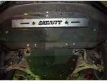 obrázek Kryt motoru Audi Q7, 2006-