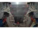 obrázek Kryt převodovky Audi Q7, 2006-
