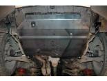 obrázek Kryt motoru a převodovky Chevrolet Captiva, 2006-11