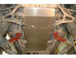 obrázek Kryt převodovky Hummer H3