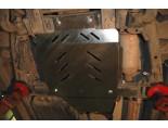 obrázek Kryt převodovky Land Rover Discovery