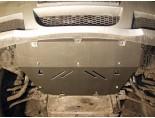 obrázek Kryt motoru BMW X3, 2004-