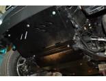 obrázek Kryt motoru Mitsubishi L200