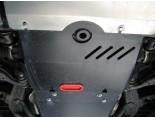 obrázek Kryt motoru Toyota LC120