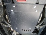 obrázek Kryt převodovky Toyota LC120