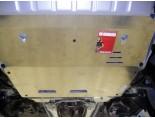 obrázek Kryt motoru a převodovky VOLVO XC 90, 2007-