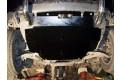 Kryt motoru a převodovky Nissan X-Trail