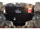 obrázek AKCE! Kryt motoru a převodovky Škoda Roomster/Praktik, 2007-